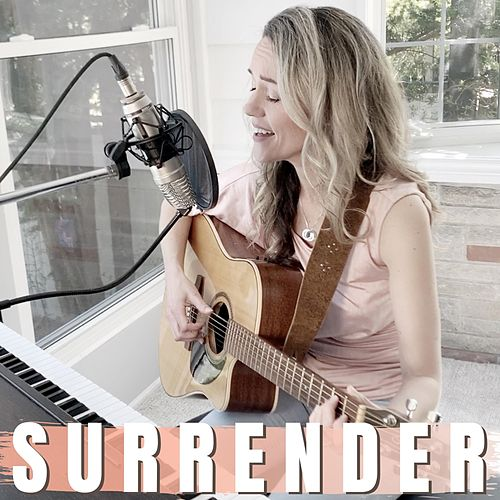 Surrender von Lynsay Ryan
