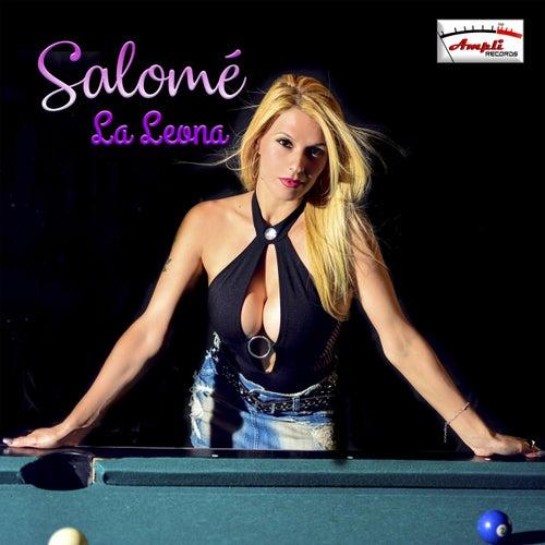 La Leona by Salomé