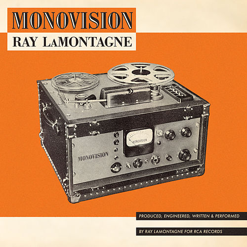 Roll Me Mama, Roll Me by Ray LaMontagne