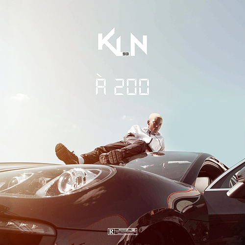 A 200 by KLN 93
