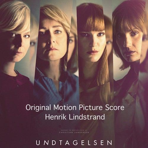 Undtagelsen (Original Score) by Henrik Lindstrand