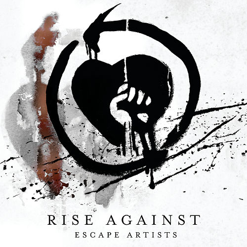 Escape Artists de Rise Against