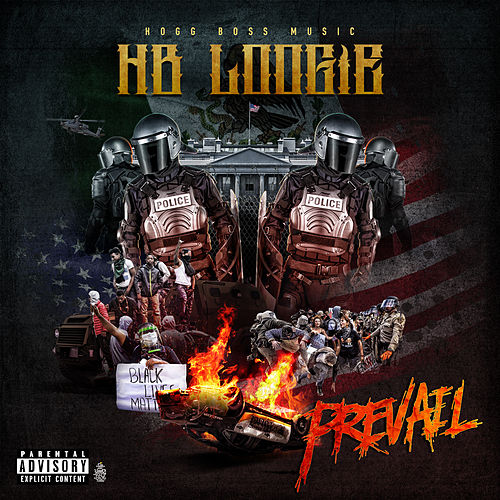 Prevail by Hb Loogie