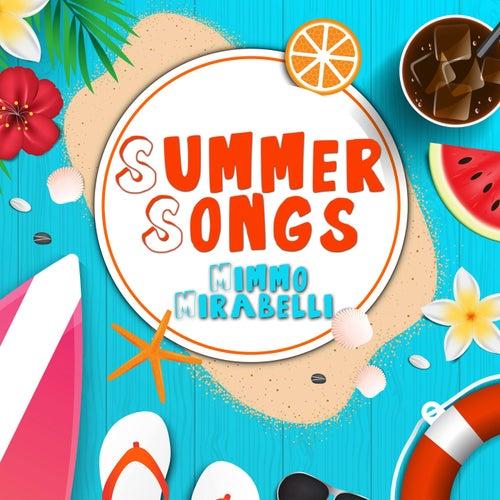 Summer Songs von Mimmo Mirabelli