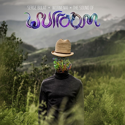 Wurmenai: The Sound of Wurroom (Original Game Soundtrack) by Serge Bulat