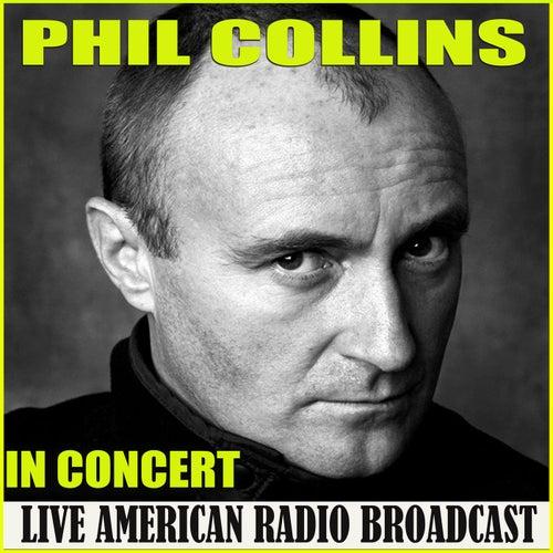In Concert (Live) fra Phil Collins