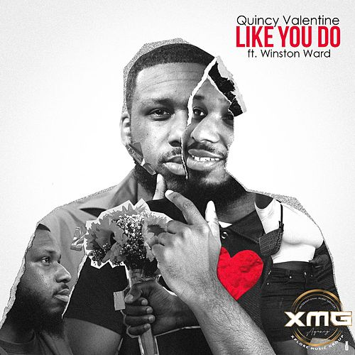 Like You Do (feat. Winston Ward) by Quincy Valentine