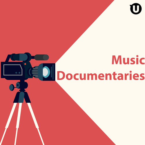 Music Documentaries by Various Artists