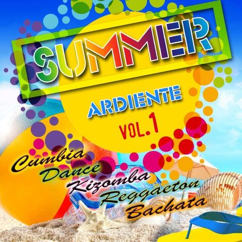 Summer, Vol. 1 de Ardiente