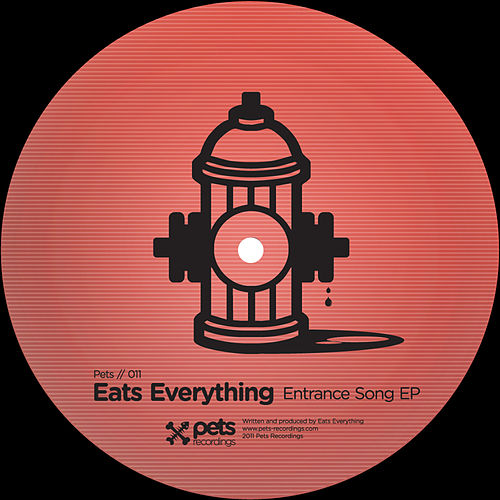 Entrance Song EP by Eats Everything