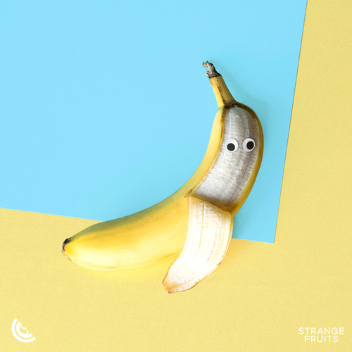 Yellow by Avocuddle