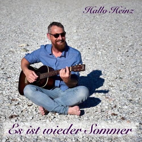 Es ist wieder Sommer by Hallo Heinz