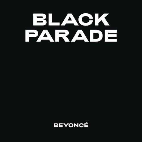 BLACK PARADE de Beyoncé
