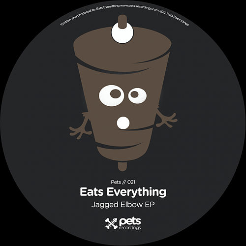 Jagged Elbow by Eats Everything