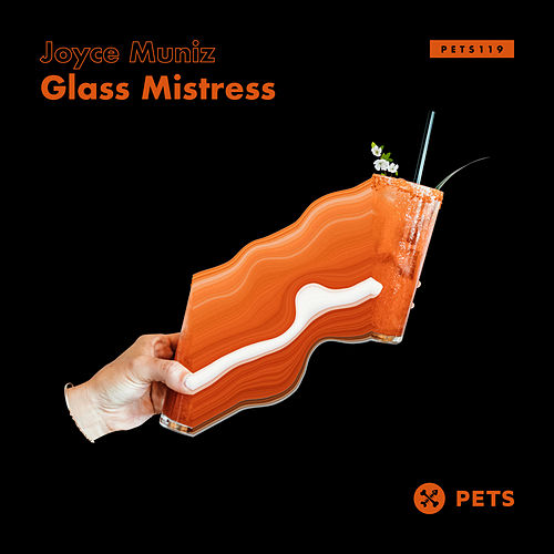 Glass Mistress by Joyce Muniz