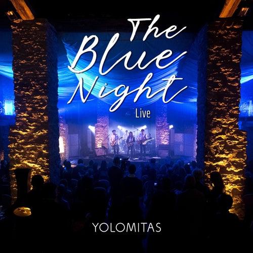 The Blue Night - Live von Yolomitas