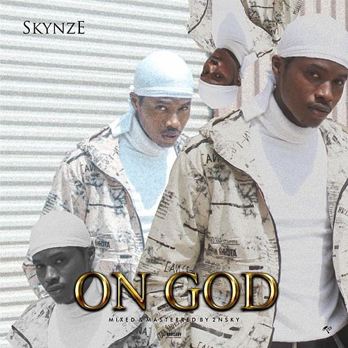 On God by Skynze