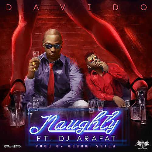 Naughty by Davido