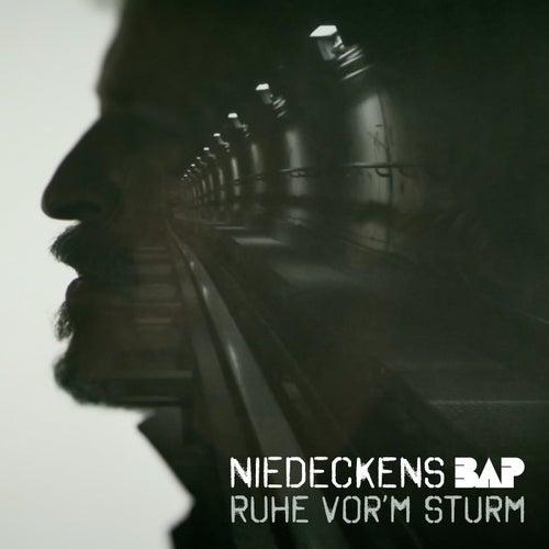 Ruhe vor'm Sturm by Niedeckens BAP