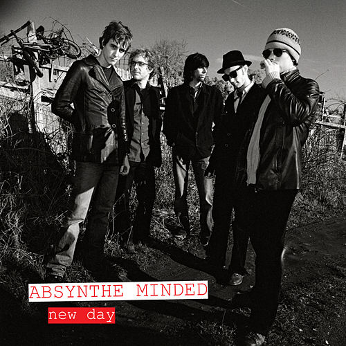New Day de Absynthe Minded