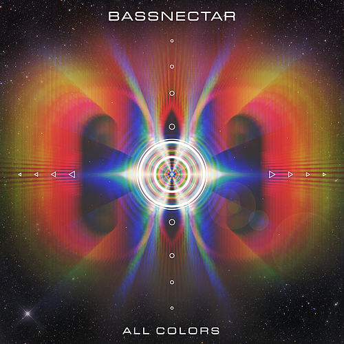 All Colors by Bassnectar