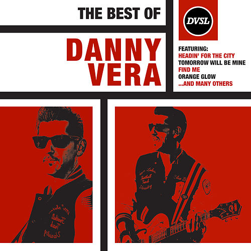 The Best Of van Danny Vera
