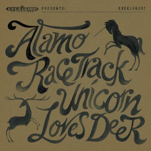Unicorn Loves Deer by Alamo Race Track