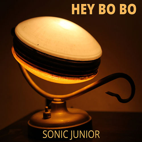 Hey Bo Bo de Sonic Junior