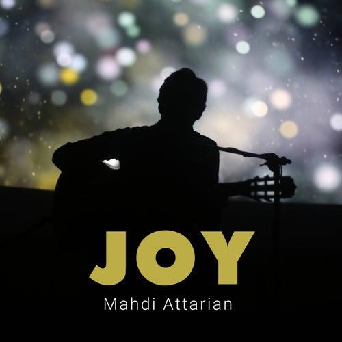 JOY (Instrumental Version) von Mahdi Attarian