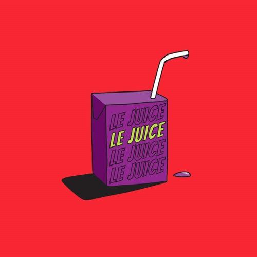 Le Juice von Le Juice