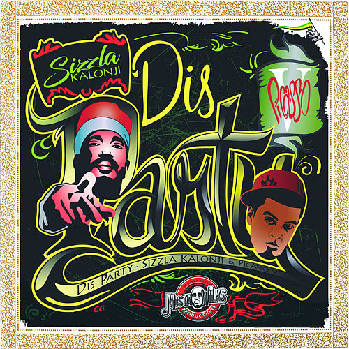 Dis Party by Sizzla