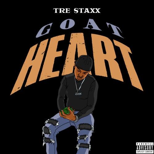 Goat Heart von Tre Staxx