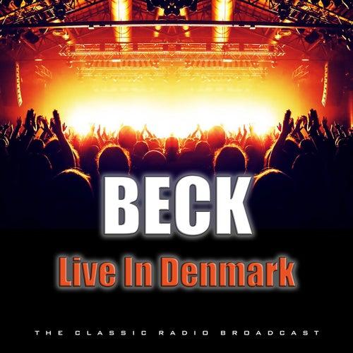 Live In Denmark (Live) von Beck