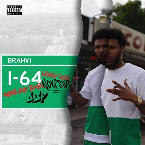I-64 by Brahvi