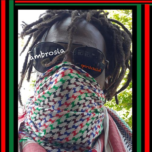 Ambrosia (Shoot to Kill) [Unmastered] by Spiritchild