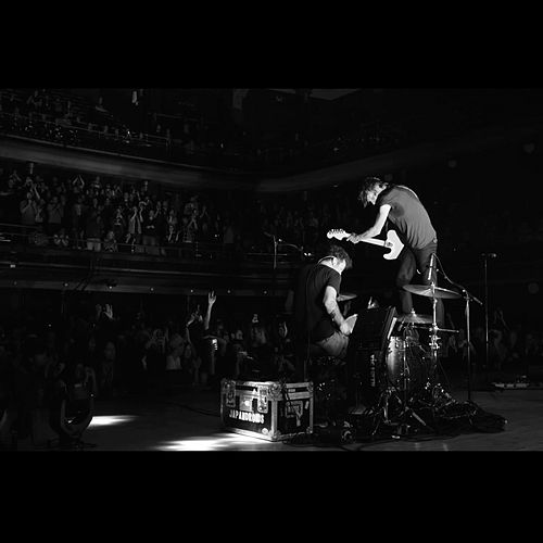 Massey Fucking Hall (Live) by Japandroids