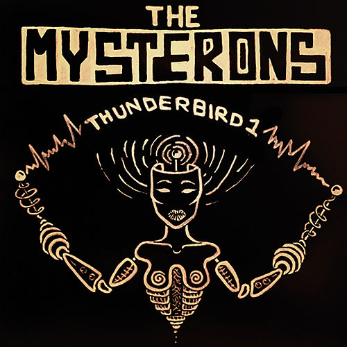 Thunderbird 1 by The Mysterons