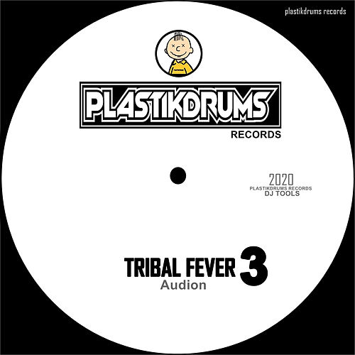 Tribal Fever 3 by Audion