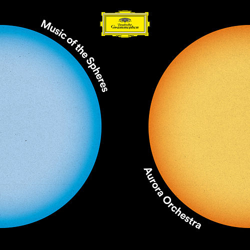 Music of the Spheres de Aurora Orchestra