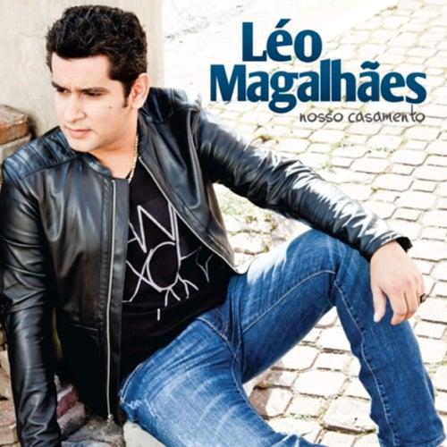 Nosso Casamento (Ao Vivo) de Léo Magalhães