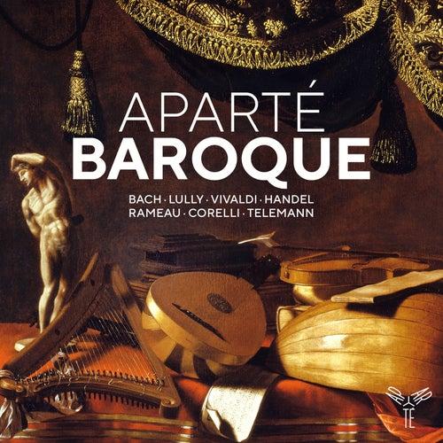 Aparté baroque de Various Artists