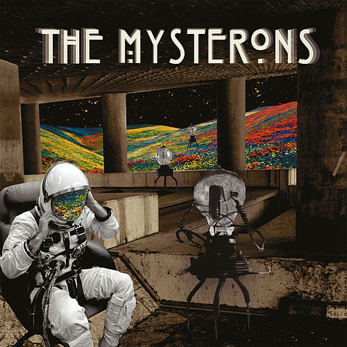 The Mysterons by The Mysterons