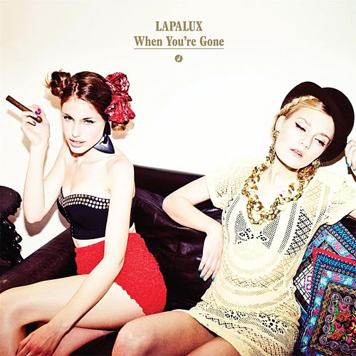 When You're Gone by Lapalux