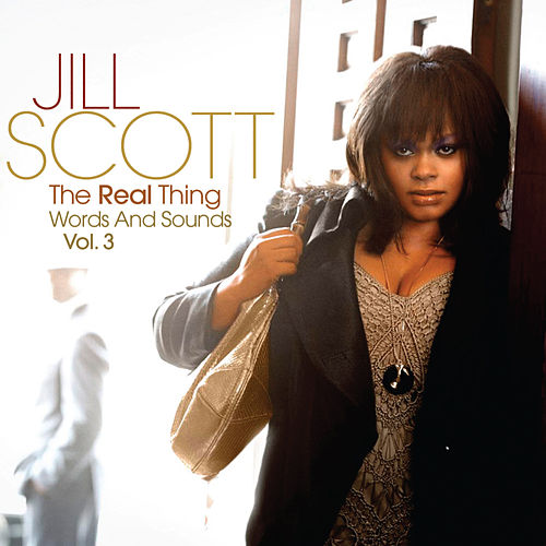 The Real Thing (Words and Sounds Vol.3) von Jill Scott