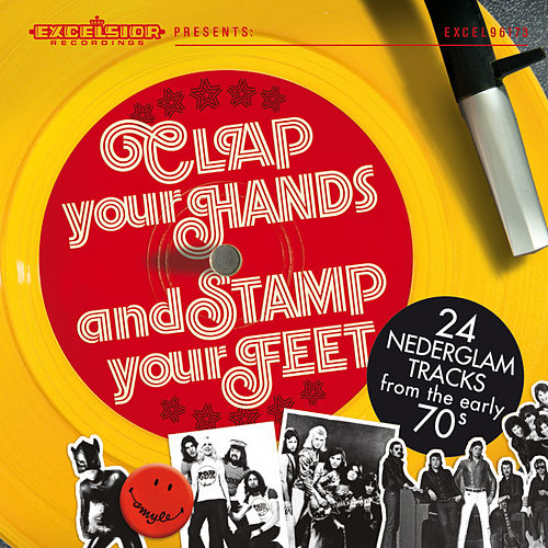 Clap Your Hands and Stamp Your Feet de Various Artists