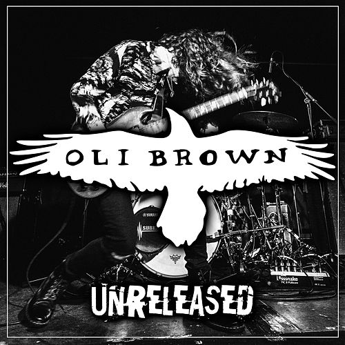 Unreleased de Oli Brown