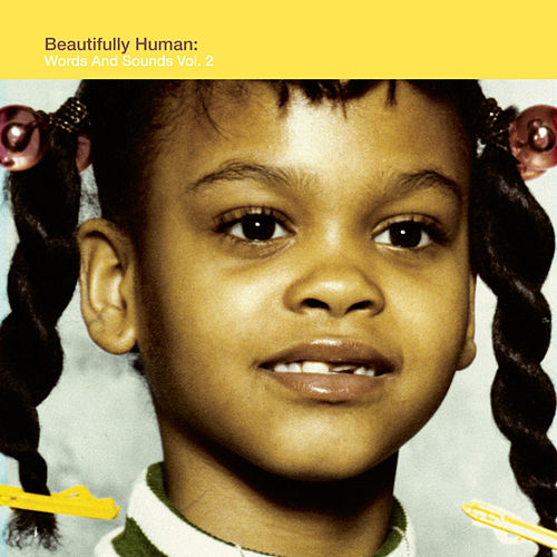 Beautifully Human (Words and Sounds Vol.2) by Jill Scott