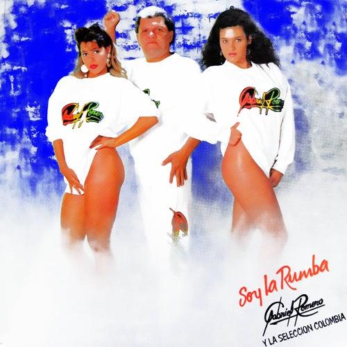 Soy la Rumba de Gabriel Romero