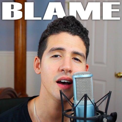 Blame (Acoustic) de Vic Rose