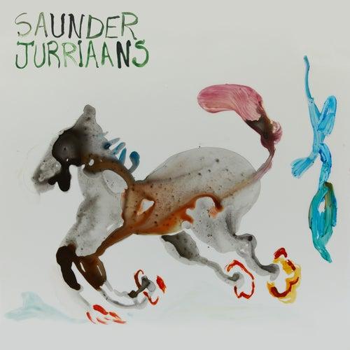 All Just Talkin de Saunder Jurriaans